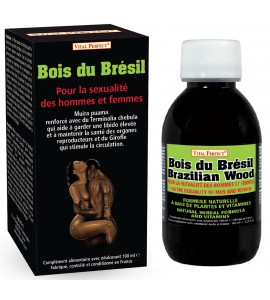 Brazilian Wood powerfull