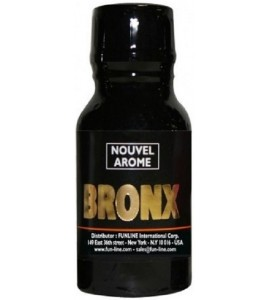Poppers Bronx