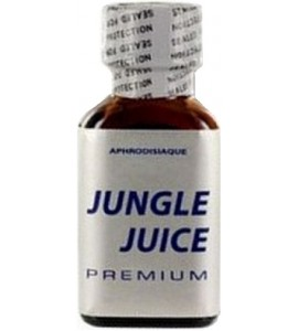 Poppers maxi flacon Jungle juice premium